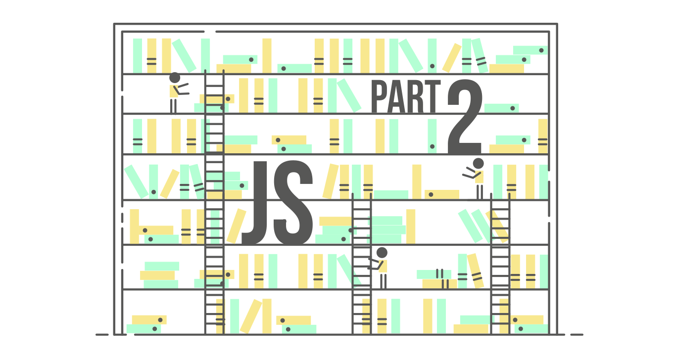 How to Create JavaScript Library – Part 2