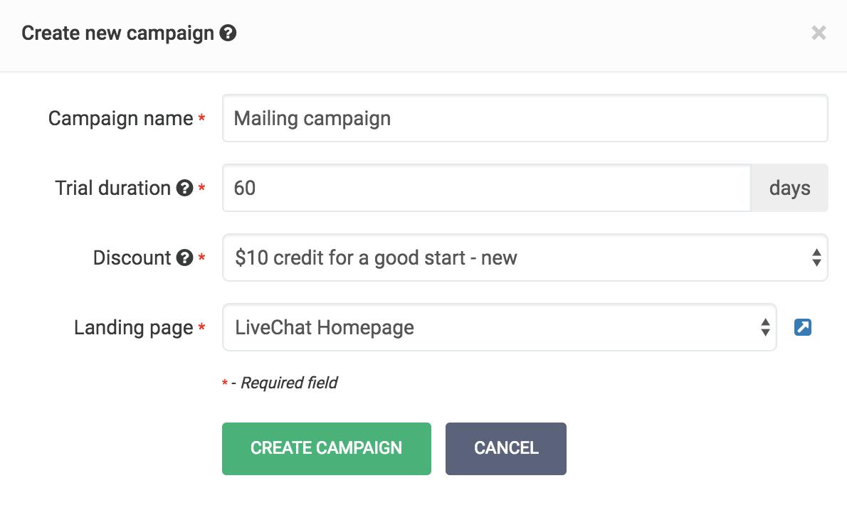 LiveChat Partner API