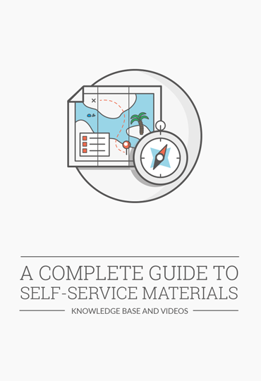 A Complete Guide to Self-service Materials