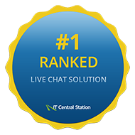 Leer reseñas de LiveChat en IT Central Station