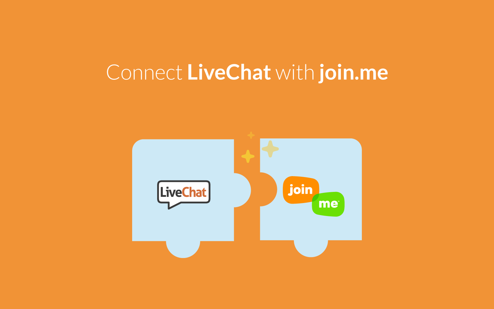join.me integration