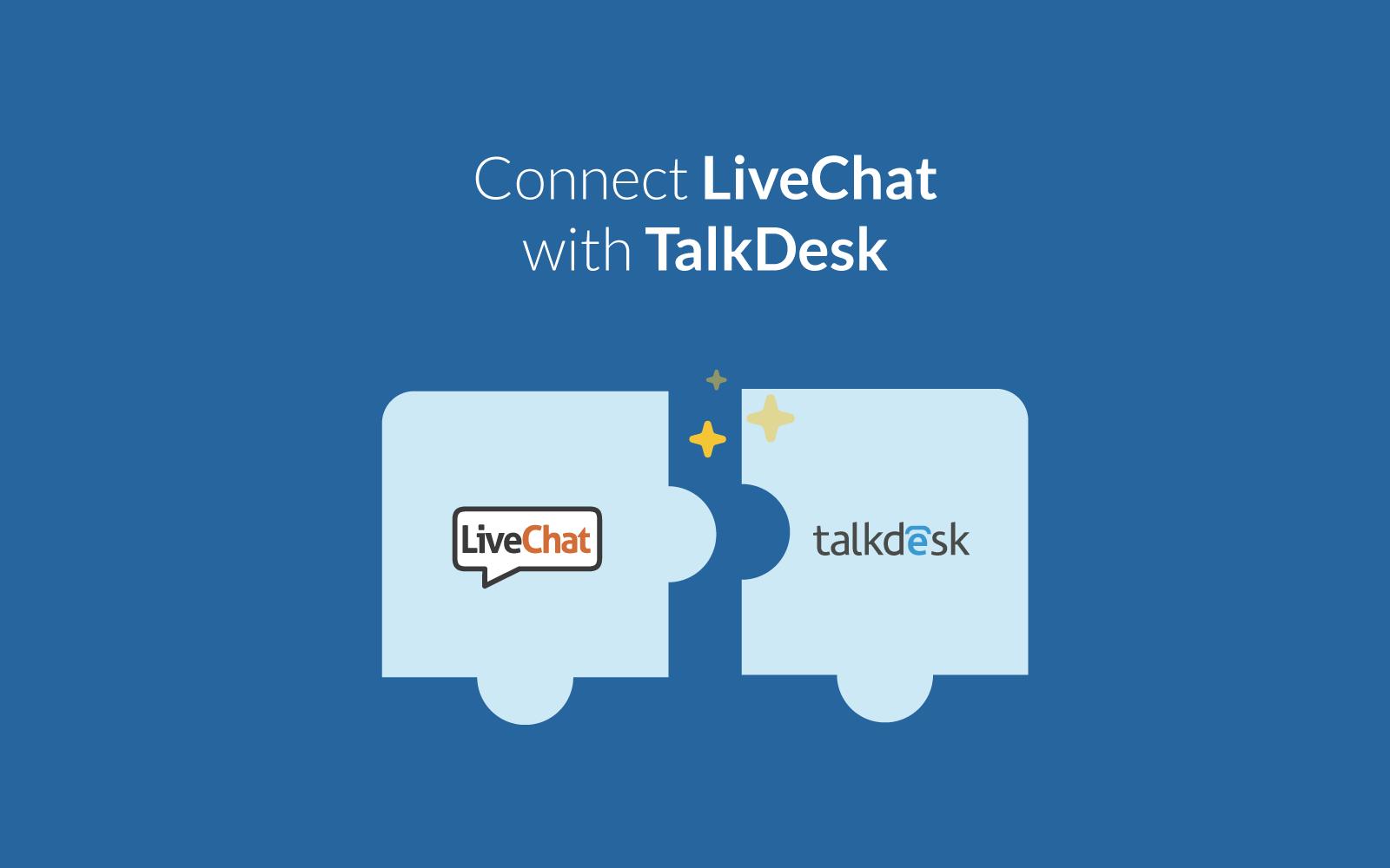 TalkDesk integration