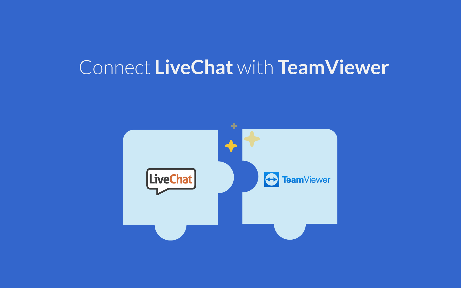 TeamViewer integration