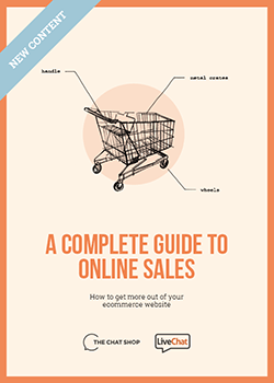 A Complete Guide to Online Sales