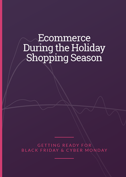 Ecommerce During the Holiday Shopping Season