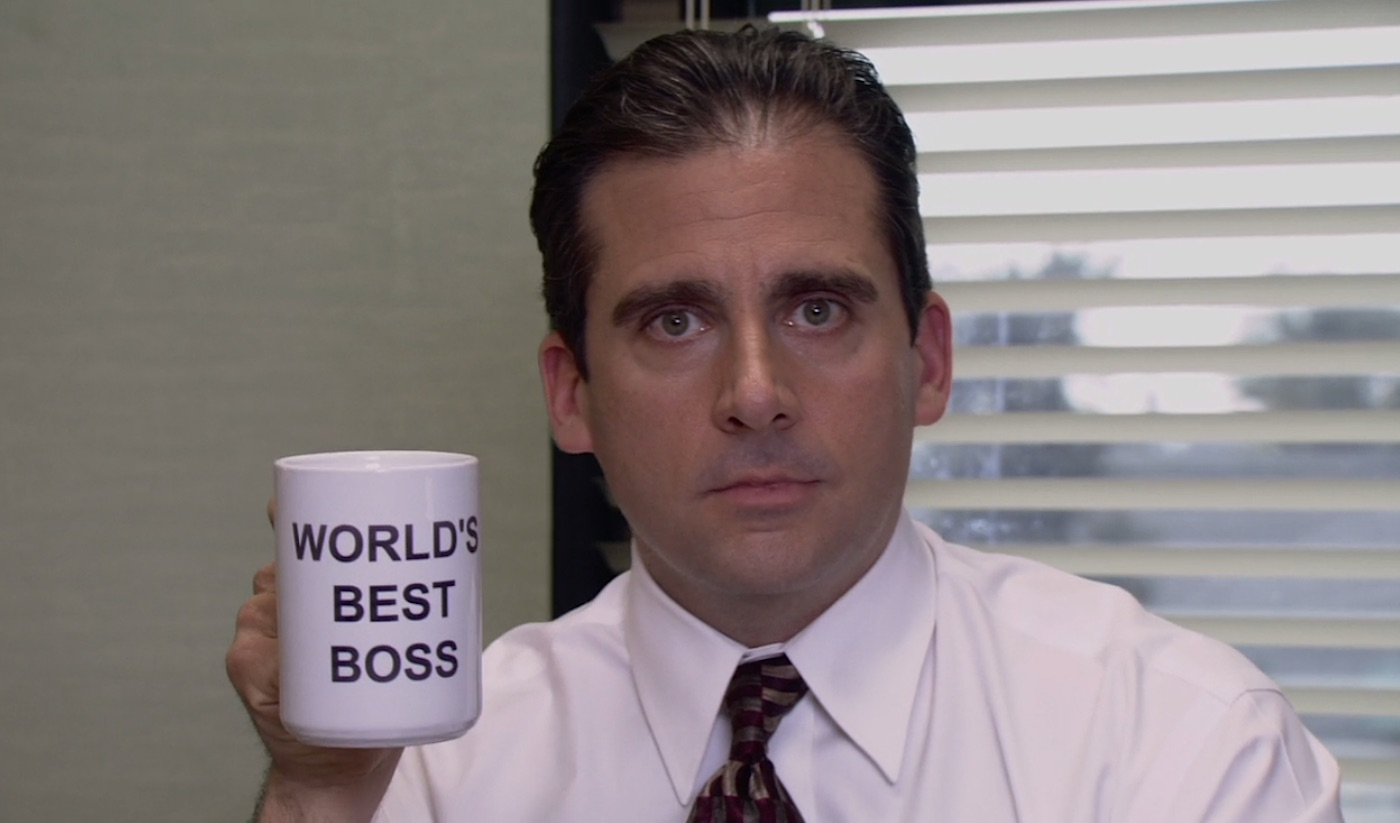 5 tips on how to be a good boss and a great leader