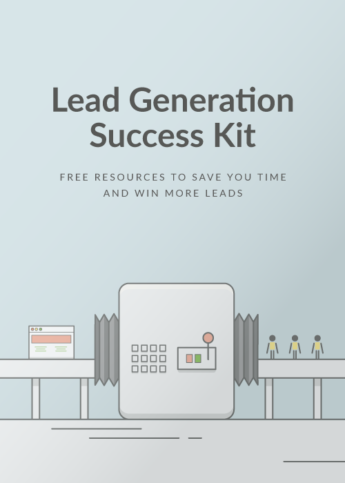 Lead Generation Success Kit