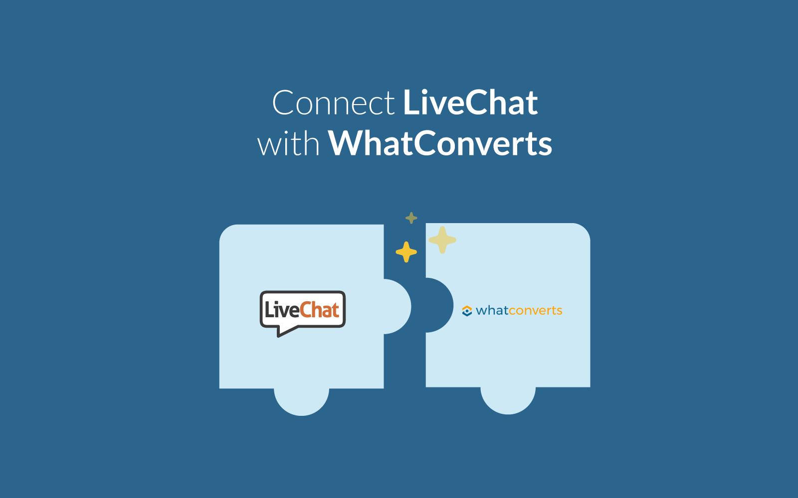 WhatConverts integration